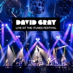 David Gray альбом Live at the iTunes Festival