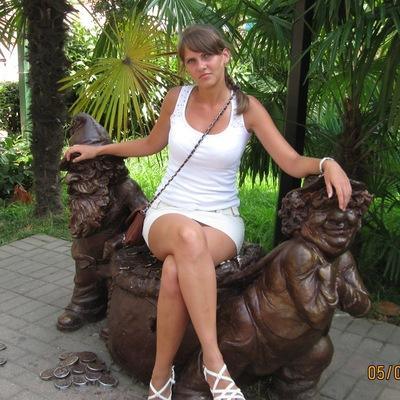 Светлана Кириллова, 8 мая 1989, Москва, id136922852