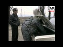 CHECHNYA: RUSSIAN SAFE CORRIDOR FROM GROZNY