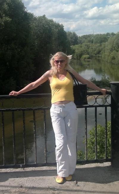 Ксения Маковкина, 20 апреля 1983, Екатеринбург, id160015544