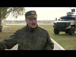 Лукашенко жестко раскритиковал законопроект о противодействии домашнему насилию