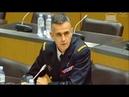 Nous avons un pb de gouvernance dans notre pays : Général Soubelet