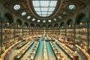 Красивейшие старинные библиотеки
