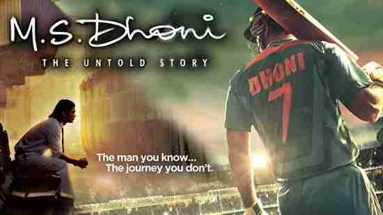 MS Dhoni The Untold Story Torrent