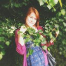 Яна Перепелица фото #15