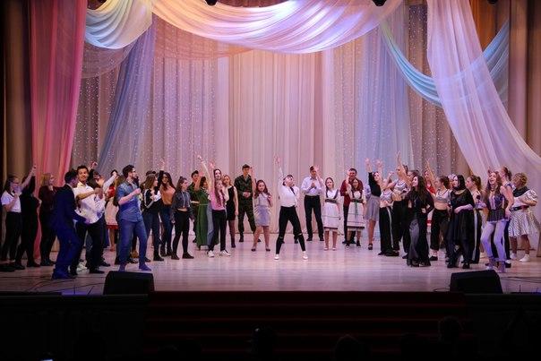 I фестиваль-конкурс «Арт-прорыв» состоялся в ДК им. Наймушина