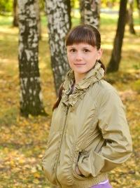 Анна Григорьева, 29 июня 1984, Березовский, id20408644