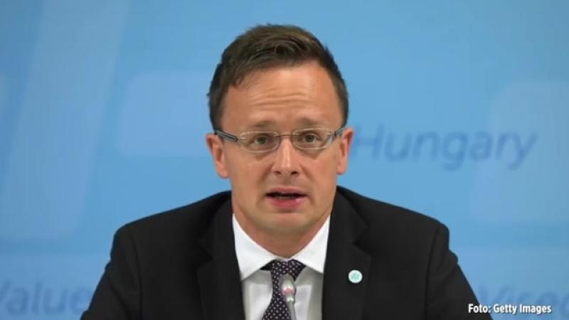 """Pakt verleitet """"Millionen"""" Menschen zur Auswanderung- Ungarn zieht sich aus UN-Migrationsdeal zurück"""