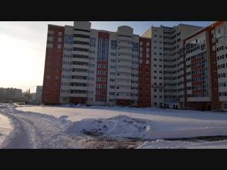 Дагестанская 9 Дёма Уфа 14.01.19г