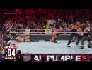 VWF - Royal Rumble 2018 (30 number)