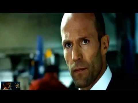 Жесткий и красивый бой. Jason Statham