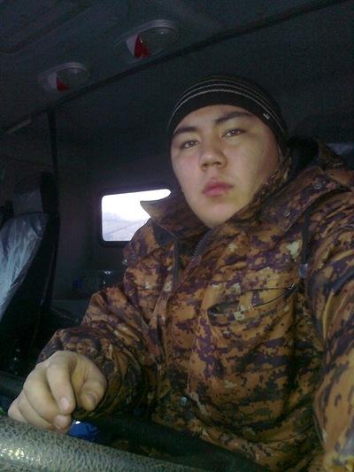 Радмир Алхамалиев, 8 февраля , Новороссийск, id196301420