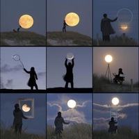 Журнал дневник лунное планирование