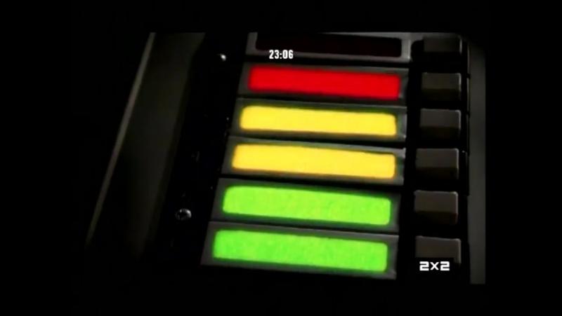 Голден Коллекшн:LCD Soundsystem — Daft Punk Is Playing At My House