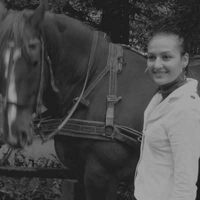 Ксения Вольская, id217681625