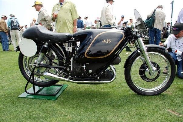 10-ка самых дорогих мотоциклов на планете
