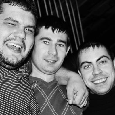 Евгений Котышев, 27 августа , Челябинск, id10234433