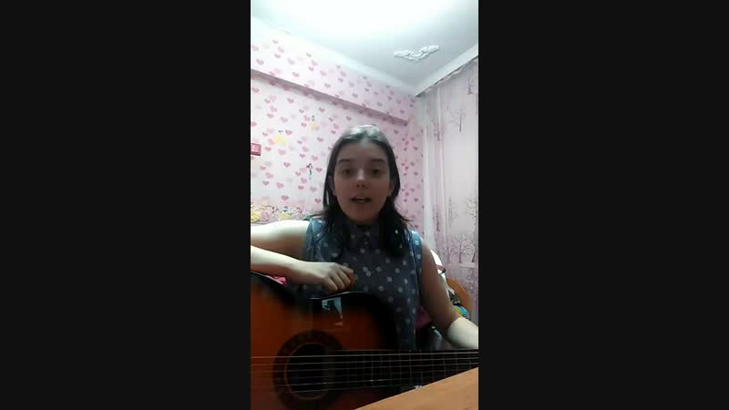 Ульяна Голубева - Live