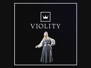 Интересный лот на Виолити - Статуэтка