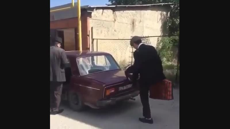 Кавказская банда
