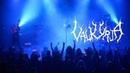 Valkyrja - Throne ablaze (live Lyon - 28/04/2019)