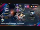 Clash Royale Чемпионат России по киберспорту 2019 Онлайн-отборочные #2