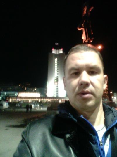 Николай Гейгер, 4 марта 1994, Барнаул, id189707222