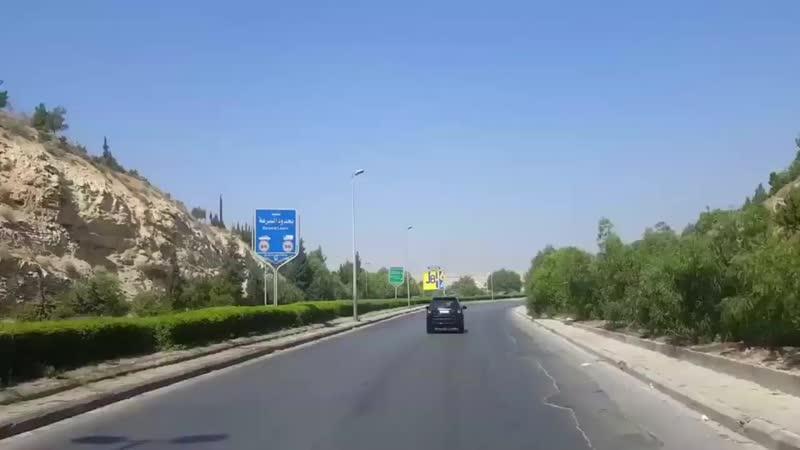 المجد دراجو من عنا - الشام