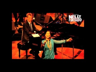 Nelly Furtado - I'm Like A Bird (Live @ Saturday Night for Mount Doug High School)