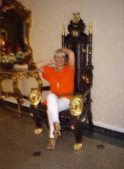 Елена Зибинина, 29 мая 1994, Одесса, id52579614