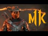 Mortal Kombat 11 – сюжетный трейлер