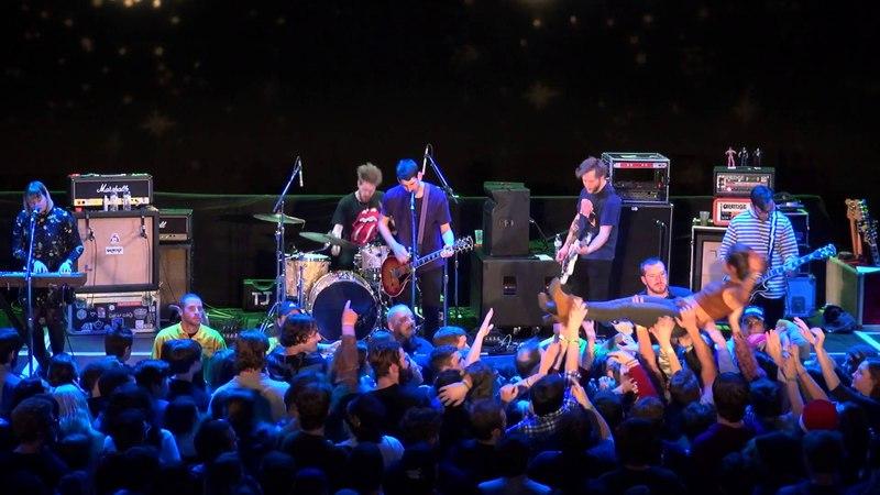 Tigers Jaw - Charmer (Live)