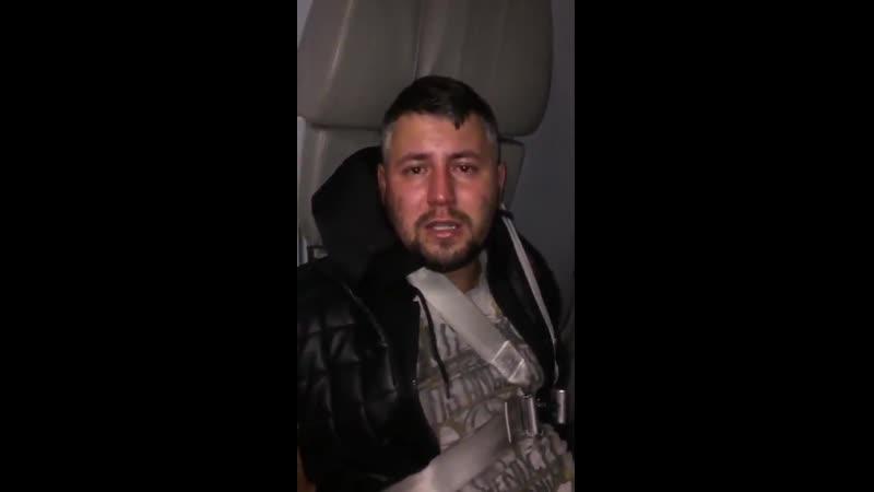 Рамзан Кадыров если ты мужчина