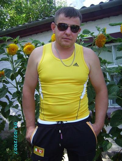 Саша Сухолитко, 1 июля 1992, Чебоксары, id128609820