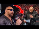 REMIX   Batista Triple H ft. Give Me What I Want   WWESF