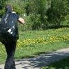 Весна в Ковырино