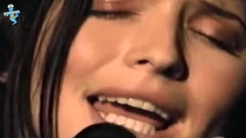 The Corrs feat. Bono - Summer Wine - Live / Widescreen / HQ / LyRiCs (english/deutsch)