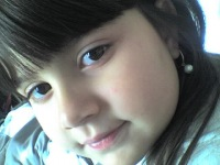 Anna Imnadze, 27 марта 1998, Кондопога, id174686625