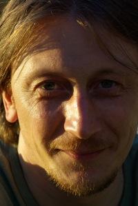 Сергей Дамберг, 19 мая 1971, Санкт-Петербург, id130540595