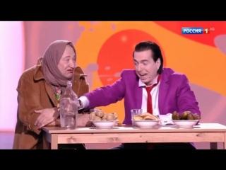 Умора — Геннадий Ветров и Юрий Гальцев