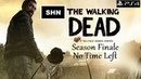 The Walking Dead PS4 1080p Season 1 Finale: No Time Left let's play Longplay No Commentary