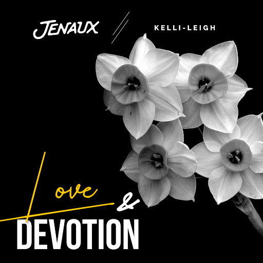 Jenaux альбом Love & Devotion