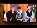 [23.06.18] Exclusive interview with B.A.P on E! - Channel (cut)