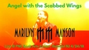 Marilyn Manson - Angel With The Scabbed Wings LIVE @ PNC Bank Arts Center Holmdel NJ 7/24/18