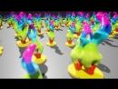 Unreal Engine: Основы Рендеринга в реальном времени