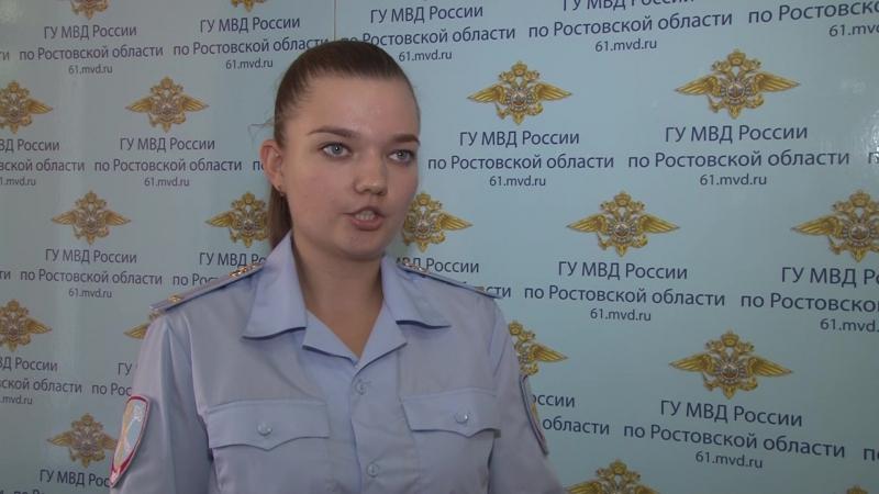 В Ростове-на-Дону оперуполномоченные уголовного розыска раскрыли серию квартирных краж.
