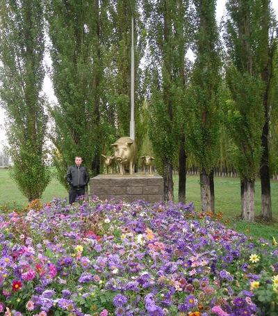 Радик Янгиров, 17 декабря , Стерлитамак, id139030495