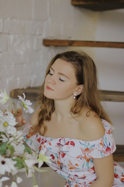 Мария Моторина