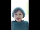 Live stream khách hàng bấm mí Dove Eyes Treo cung mày - 0941.29.82.82