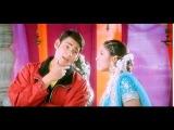 Guntalakadi Song - Aagadu Mahesh Babu Movie Yuvaraju Songs - Simran, Sakshi Shivanand